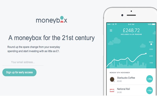 Millennial savings app Moneybox closes $3m funding round