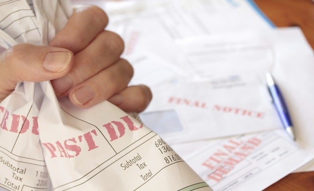 UK small businesses owed almost £255bn in late payments