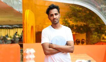 Who is Rohan Silva