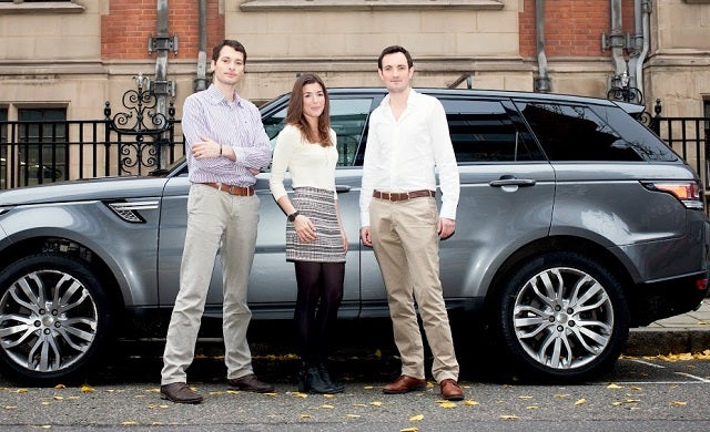 carwow gears up for expansion with £12.5m investment