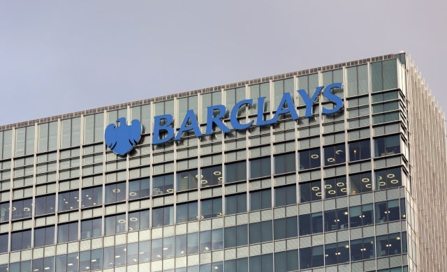Barclays launches digital cash collection service for businesses