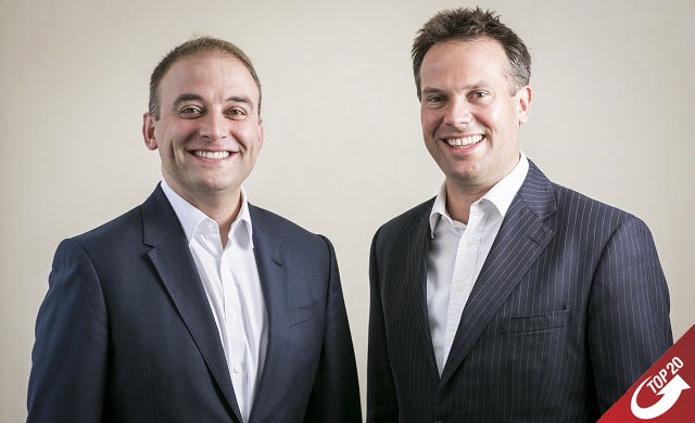 VentureFounders closes £1.8m as it looks to grow equity crowdfunding platform