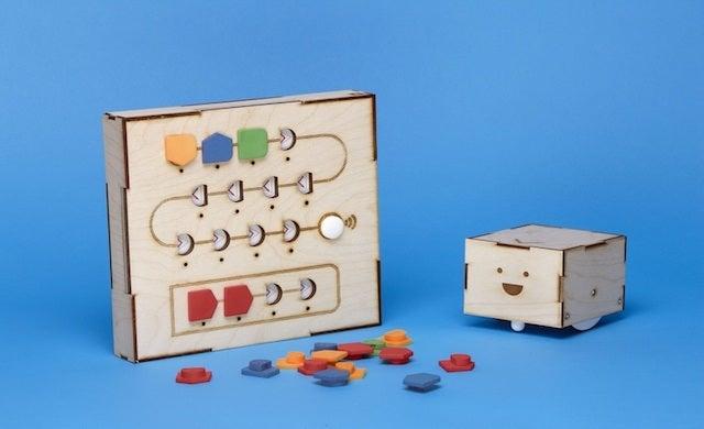 Smart toy start-up Primo raises £300,000 on Crowdcube
