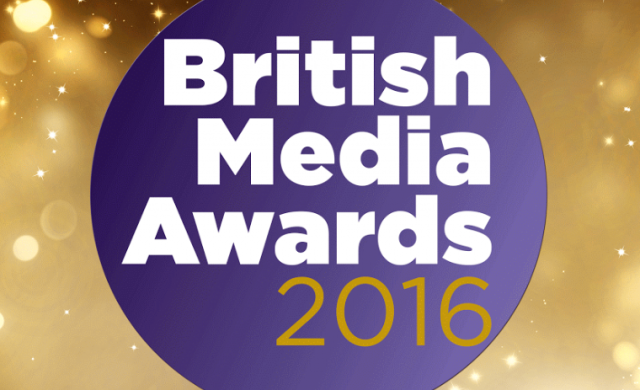 Startups' editorial team shortlisted for British Media Awards 2016