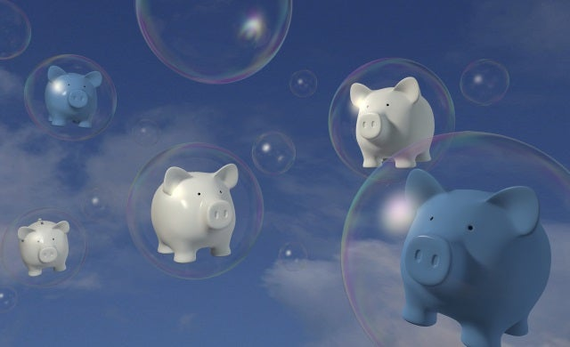 Are we in a crowdfunding bubble that's about to burst?