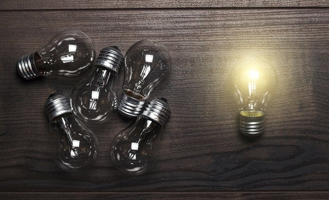 Editor's blog: Do you need a 'burning idea' to start a business?
