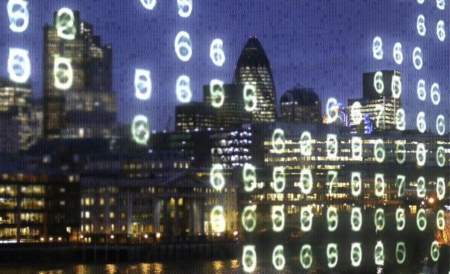 UK fintech investment soared to $901m in 2015