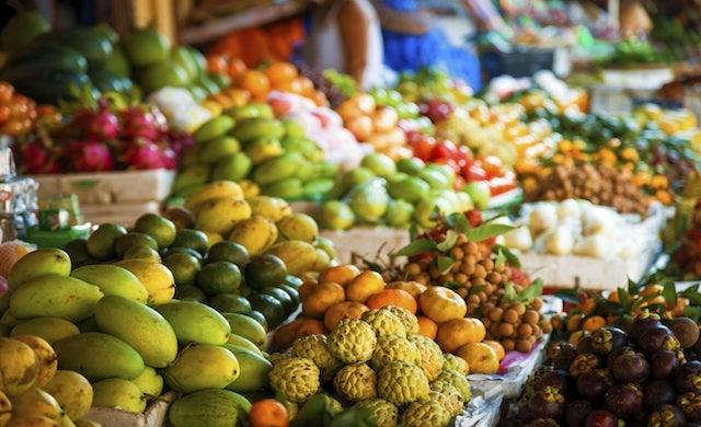 Food and drink trade mission invites British brands to explore Irish market