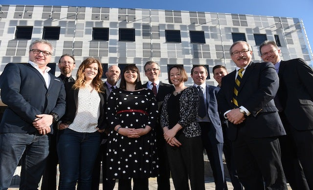 Innovation Birmingham opens applications for smart cities incubator