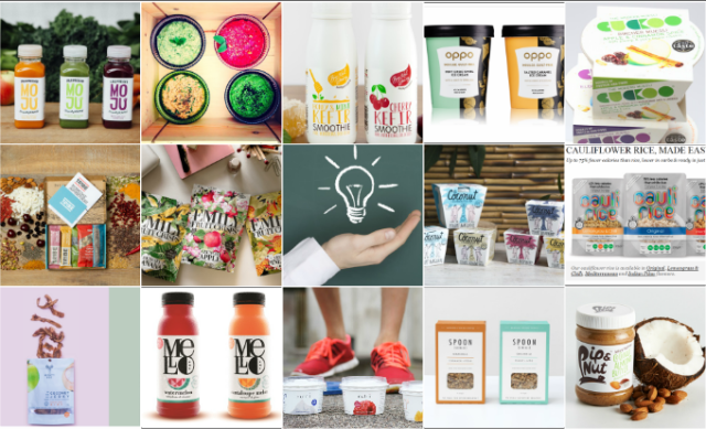 Small Business Ideas by Sector: Natural Health Products