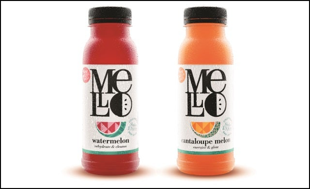 Healthy food business: Mello Drinks