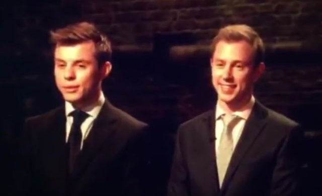Why Dragons' Den was never about the money, but the marketing Oppo-tunity!