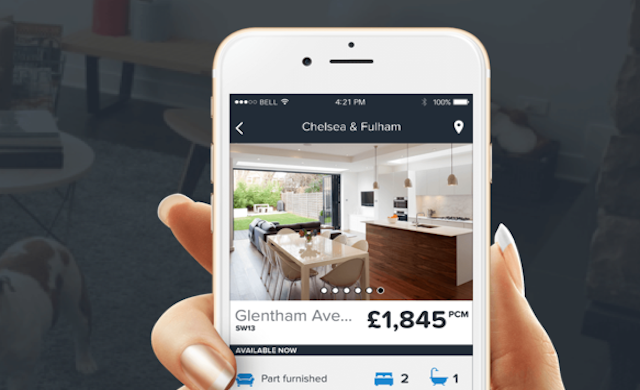 Property tech business Movebubble gets £1.1m funding boost