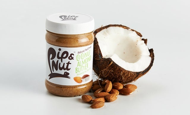 Healthy food business: Pip & Nut