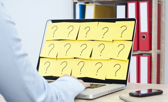 Super-quick answers to important small business finance questions