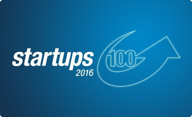 Entries now open for Startups 100 2016 index