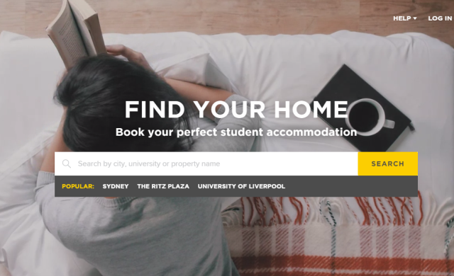 Accommodation booking platform Student.com clinches $60m