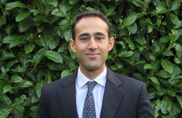 The Law Tutors: Shiv Raja