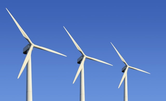 2015's biggest investments: Urban Wind £30m