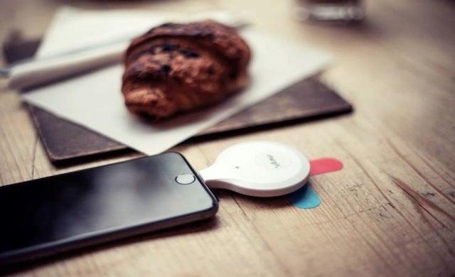 Tech Pitch: Chargifi