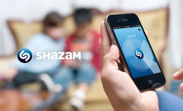2015's biggest investments: Shazam £21m