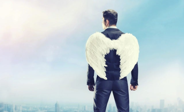 How to find angel investors for your start-up business
