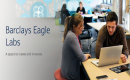 Barclays opens up office space to start-up businesses