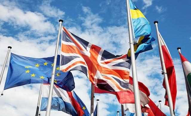 UK lags behind US and Germany for digital entrepreneurship
