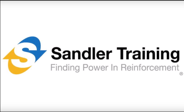 Sandler Training franchisee celebrates hitting turnover of almost £1m