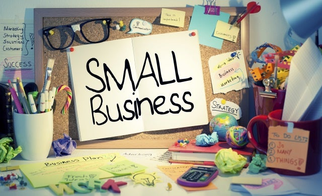 Small business pic