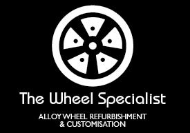 Wheel specialist logo