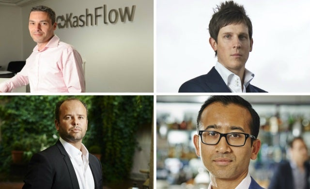 'Why I sold my business.' Four entrepreneurs, four stories