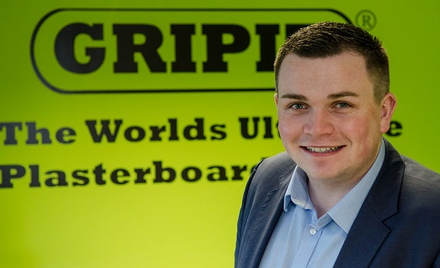 Young entrepreneurs: Jordan Daykin, GripIt Fixings