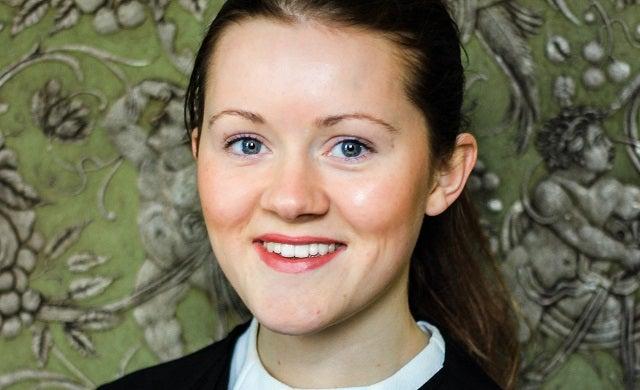 Young Entrepreneurs: Marianne Caroline Hughes, KnowLabel