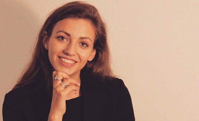 Young entrepreneurs: Phoebe Gormley, Gormley & Gamble