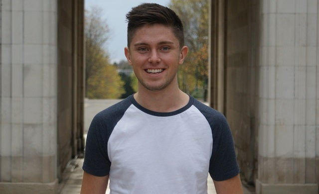 Young entrepreneurs: Simon Crowther, Flood Protection Solutions