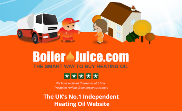 Heating oil comparison site BoilerJuice fuelled up by Livingbridge investment