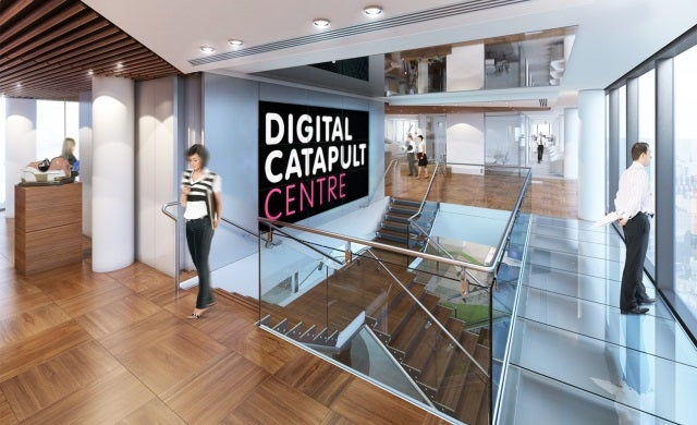 Digital Catapult Centre to launch in Northern Ireland
