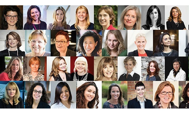 UK's top female tech entrepreneurs celebrated in new index
