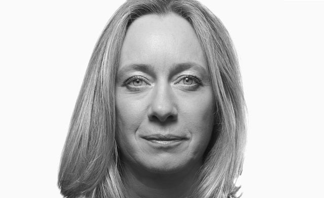Who is entrepreneur Justine Roberts?