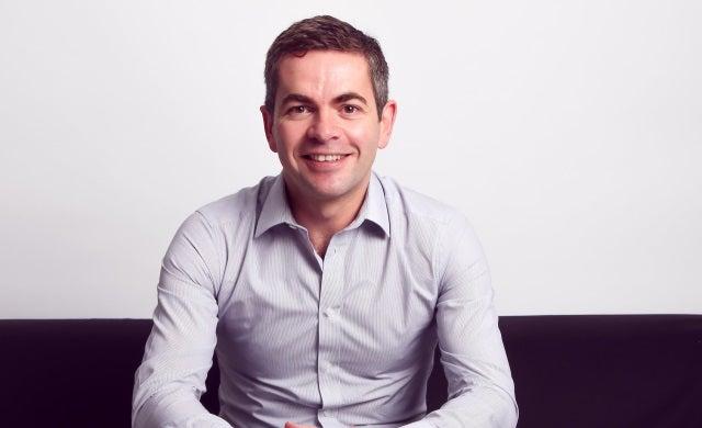 The Entrepreneur: Alastair Campbell, Carsnip