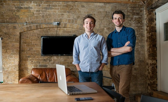 "TalentPool secures £300,000 to develop ""new breed of recruitment"""
