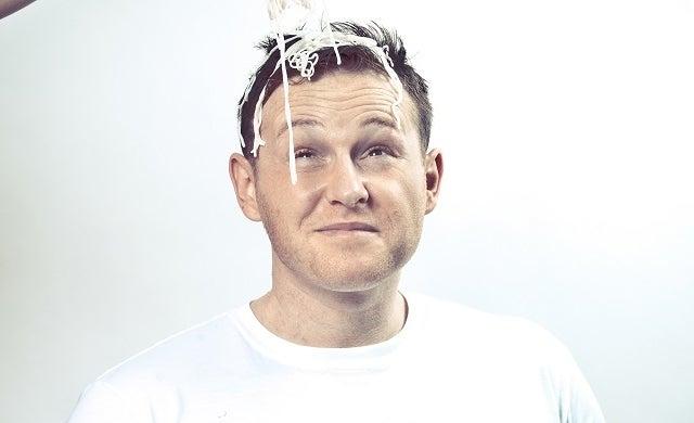 The Entrepreneur: Ross Mendham, Bare Naked Foods
