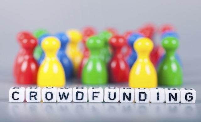 Crowdfinders launches £100m funding drive to help UK scale-ups