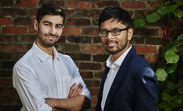Fintech start-up Onfido closes $25m to break the US
