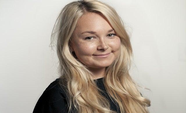 The Entrepreneur: Emma Watkinson, SilkFred