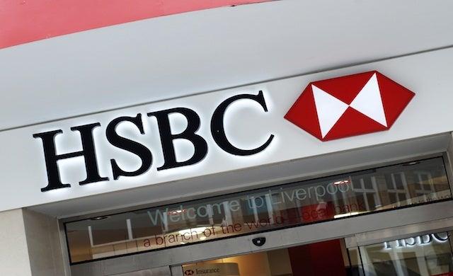 HSBC introduces platform to make business loan applications easier