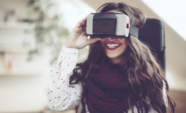 Is virtual reality finally ready for business use?