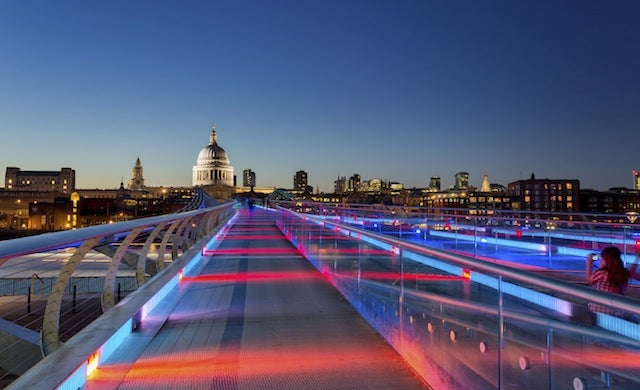 London Technology Week 2016 set for June return