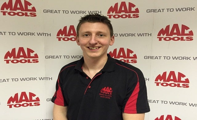 Mac Tools sees four new franchisees take to the road